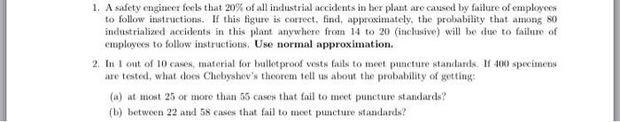 Failure to follow instructions essay