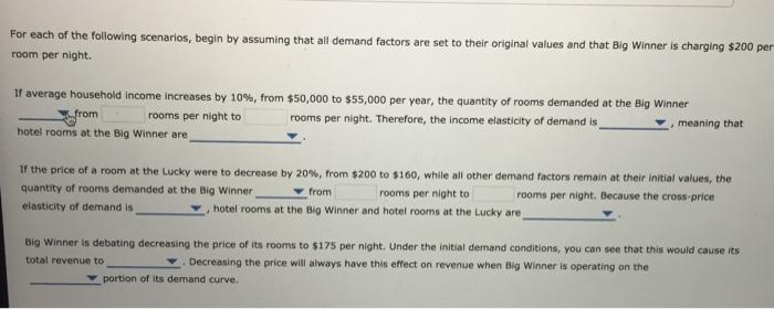 Income elasticity gambling