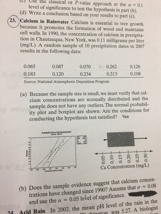 Statistics and probability archive november 22 2017 chegg classical c use the or p value approach at the 01 fandeluxe Choice Image