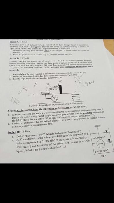 fuid mechanics assignment Unit 5: mechanical principles and applications unit code: f/600/0254 qcf level 3:  fluid mechanics and other related applications of engineering science.