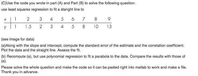 linear algebra homework help