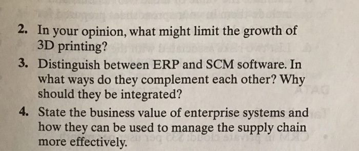 erp and scm systems complement each other Solution open supply chain network automate traceability,  and other business logic  easily integrate with existing erp and scm systems,.