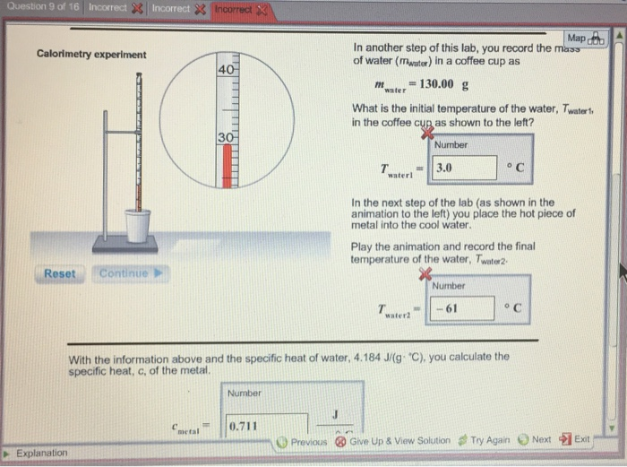 experiment to determine the specific material Search by subject and grade level or by specific pasco products  use a  temperature sensor to determine a property of materials that allows some to heat  up.