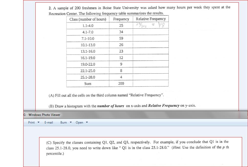 pearson statistics answers