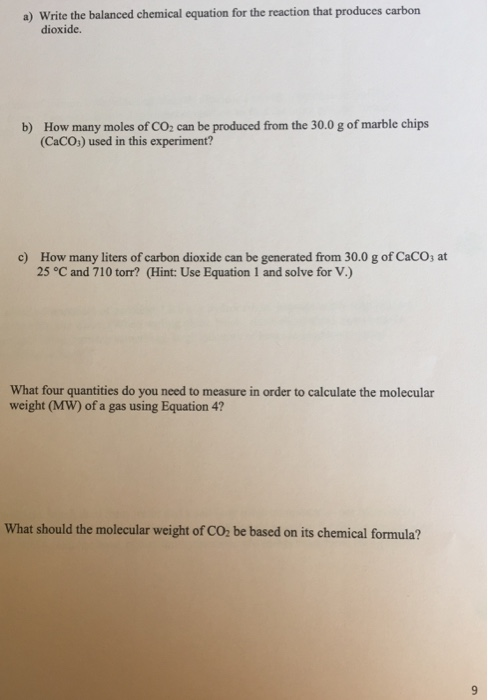 an introduction and an analysis of the carbon dioxide marble chips Nvestigating the rate of reaction between marble chips and hydrochloric acid filed under: essays tagged with: chlorine, reaction 3 pages, 1180 words planning i will use marble chips and different concentrations of hydrochloric acid and water to see how it affects the rate of reaction i will use concentrations of 50cm3 using different volumes.