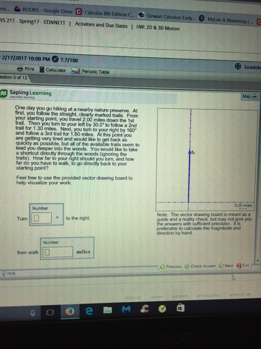 Solved: Es.. Books Google Drive C Calaulus 8th Edition C ...