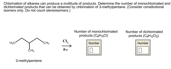 how to use isomers products