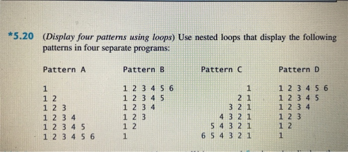 3 Conditionals and Loops