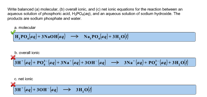 "how to write balanced ionic equations In acid solution write the balanced chemical equation for the reaction write the ""skeleton"" ionic equation balance equations for reduction/oxidation."