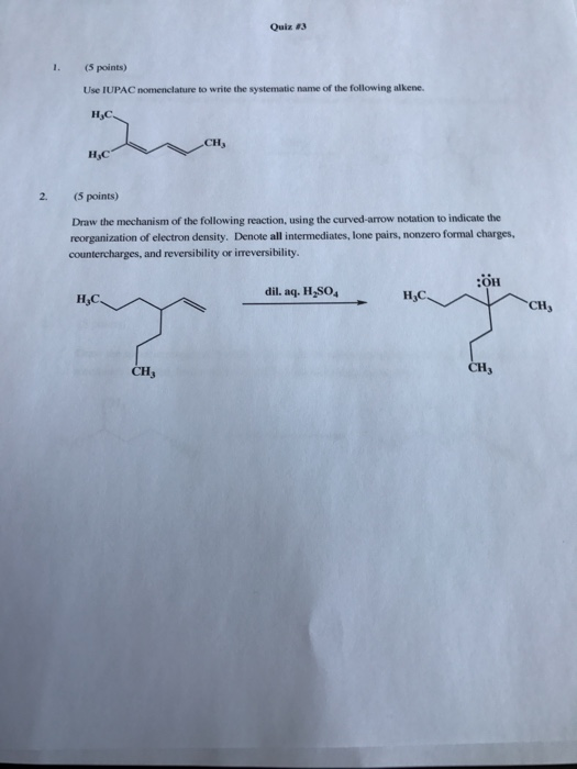 Write a mechanism for the following reaction kclo3