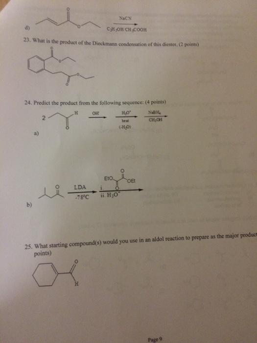 Meet your Chemistry Advisors!