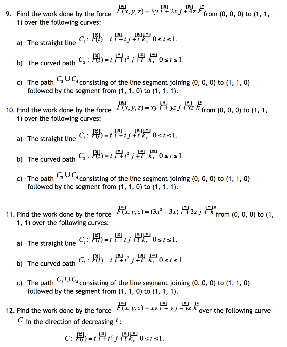 Calculus homework help and answers