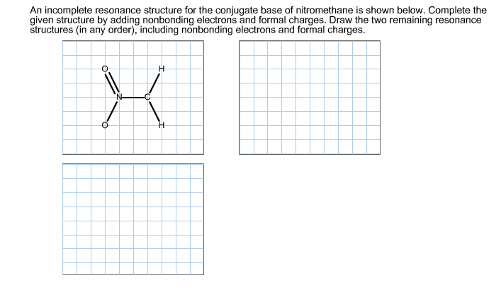 Pin Draw Lewis Structures And Predict The Molecular ...
