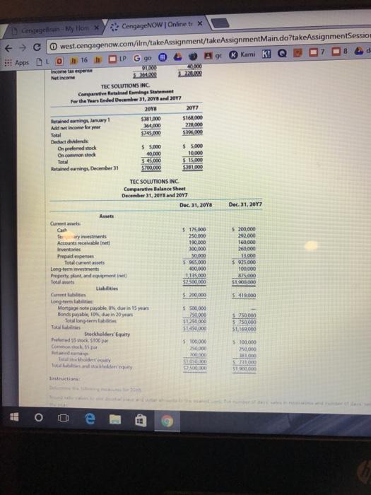 Answers cengagenow accounting homework