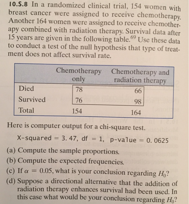 breast cancer clinical trial bre 83