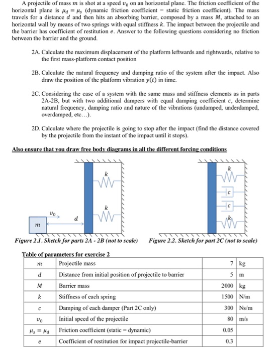 Advanced physics archive march 23 2017 - Dynamic coefficient of friction table ...