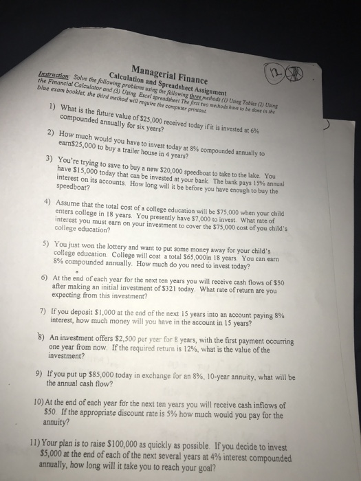 Assignment 2 on public finance