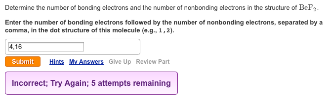 Draw The Main Lewis Structure Of NOF. Draw Nonbonding ... | Chegg.com