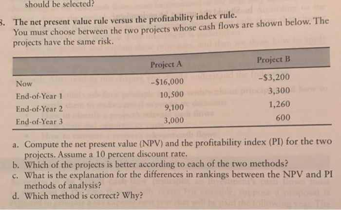 Present Value - PV