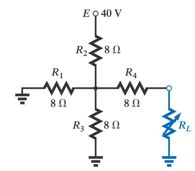 redraw the circuit and obtain the th u00e9venin u0026 39 s equivalent