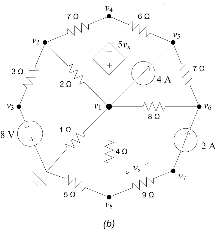 methods of electrical circuit analysis