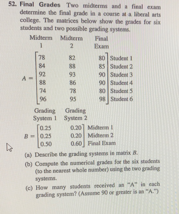 Five Obstacles to Grading Reform