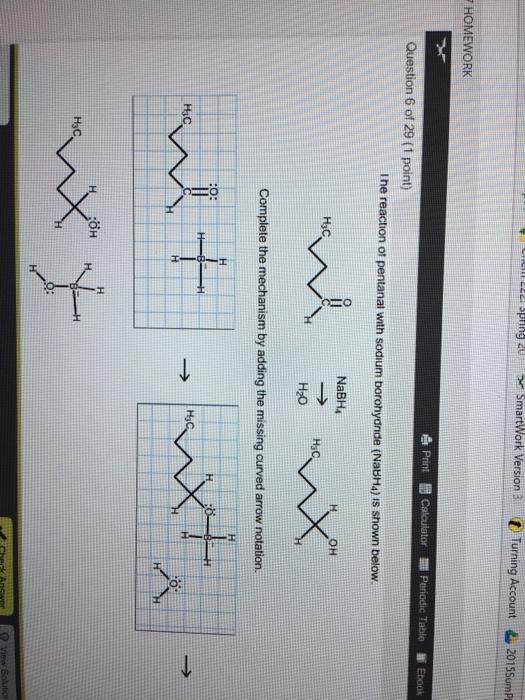 smartwork homework