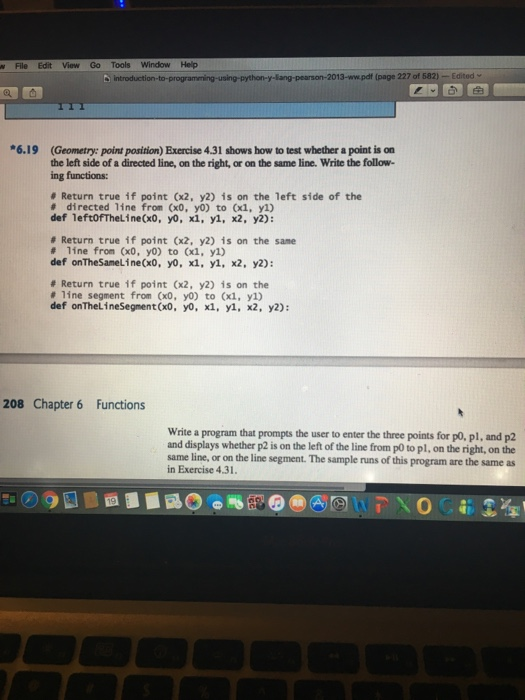 introduction to programming using python pdf