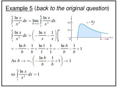 Calculus homework answers
