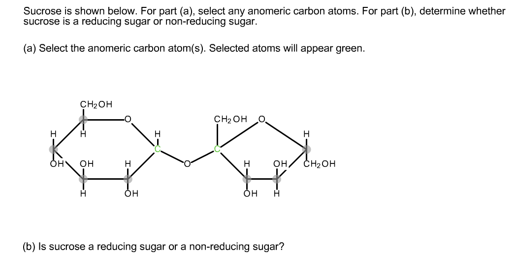 A Guide to the Anomeric Carbon_Susan Chang - UCLA ...
