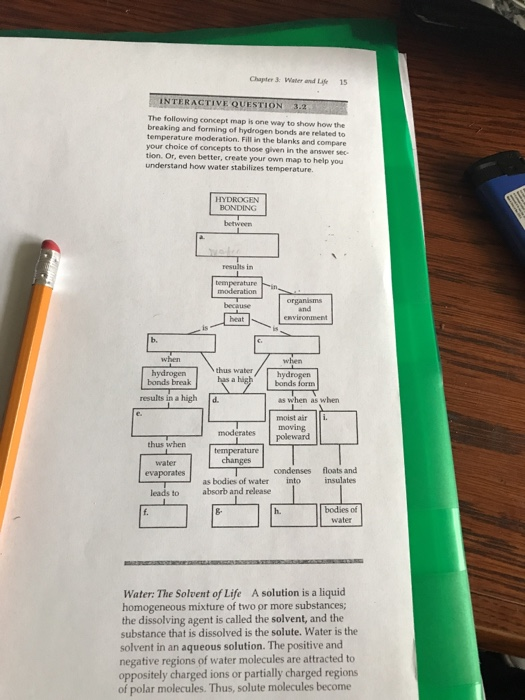 help with biology homework answers