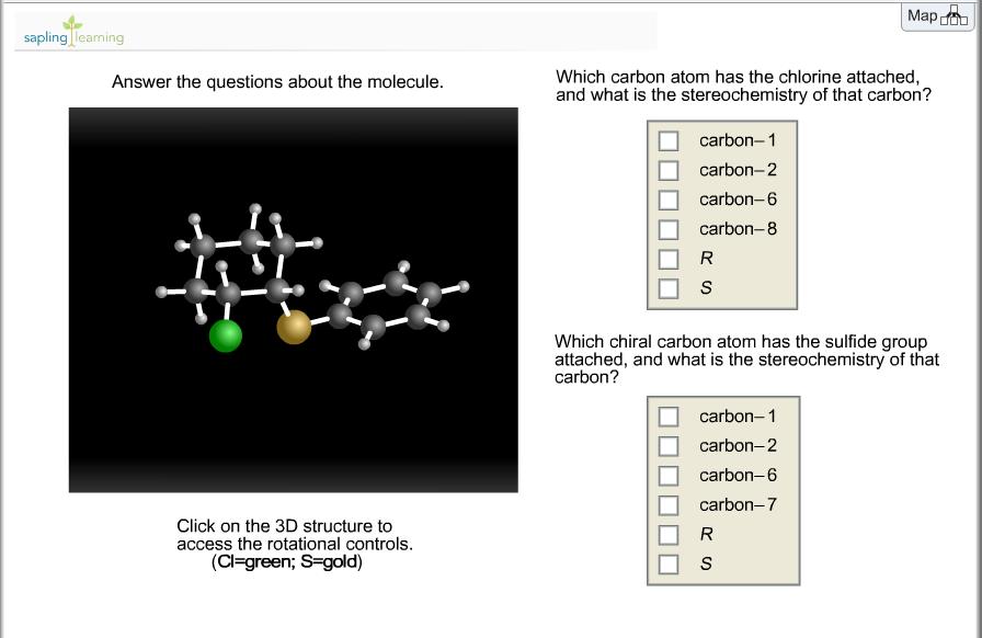 Homework help carbon atom