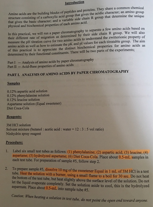 Physical properties of lactic acid biology essay