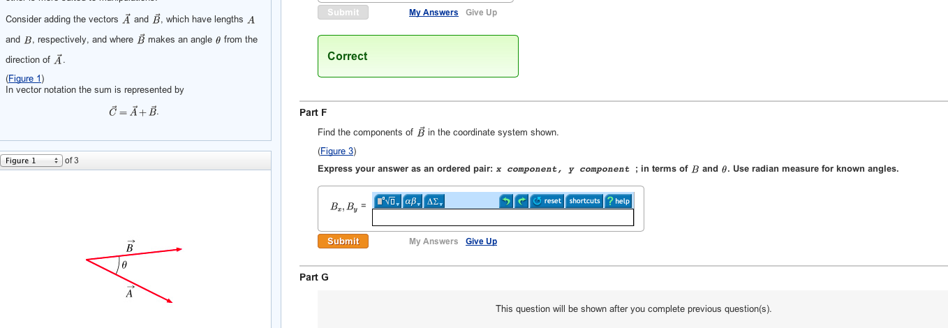 *Need help in mastering physics*