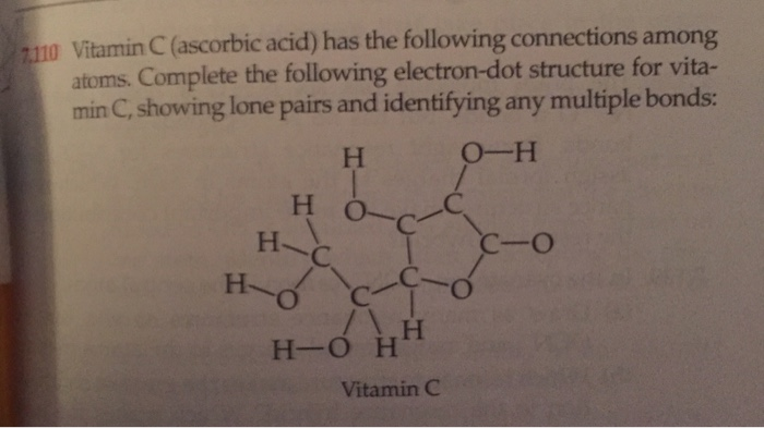 Buffered Ascorbic Acid