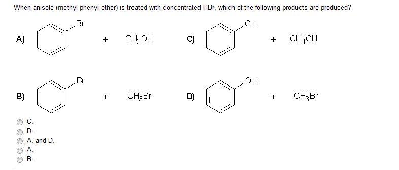 Methyl phenyl ether
