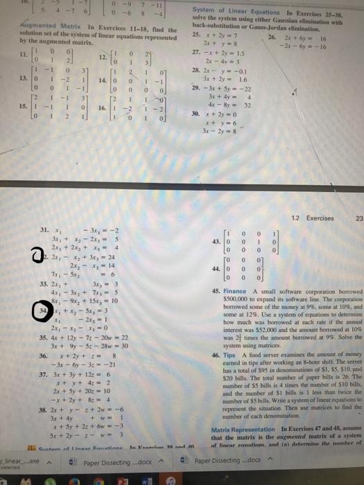 Algebra Archive | August 31, 2017 | Chegg.com