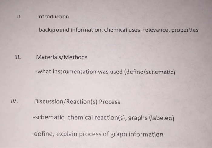 Anyone help me with an introduction.....?