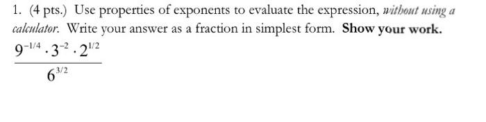 Writing a simple expression evaluator calculator
