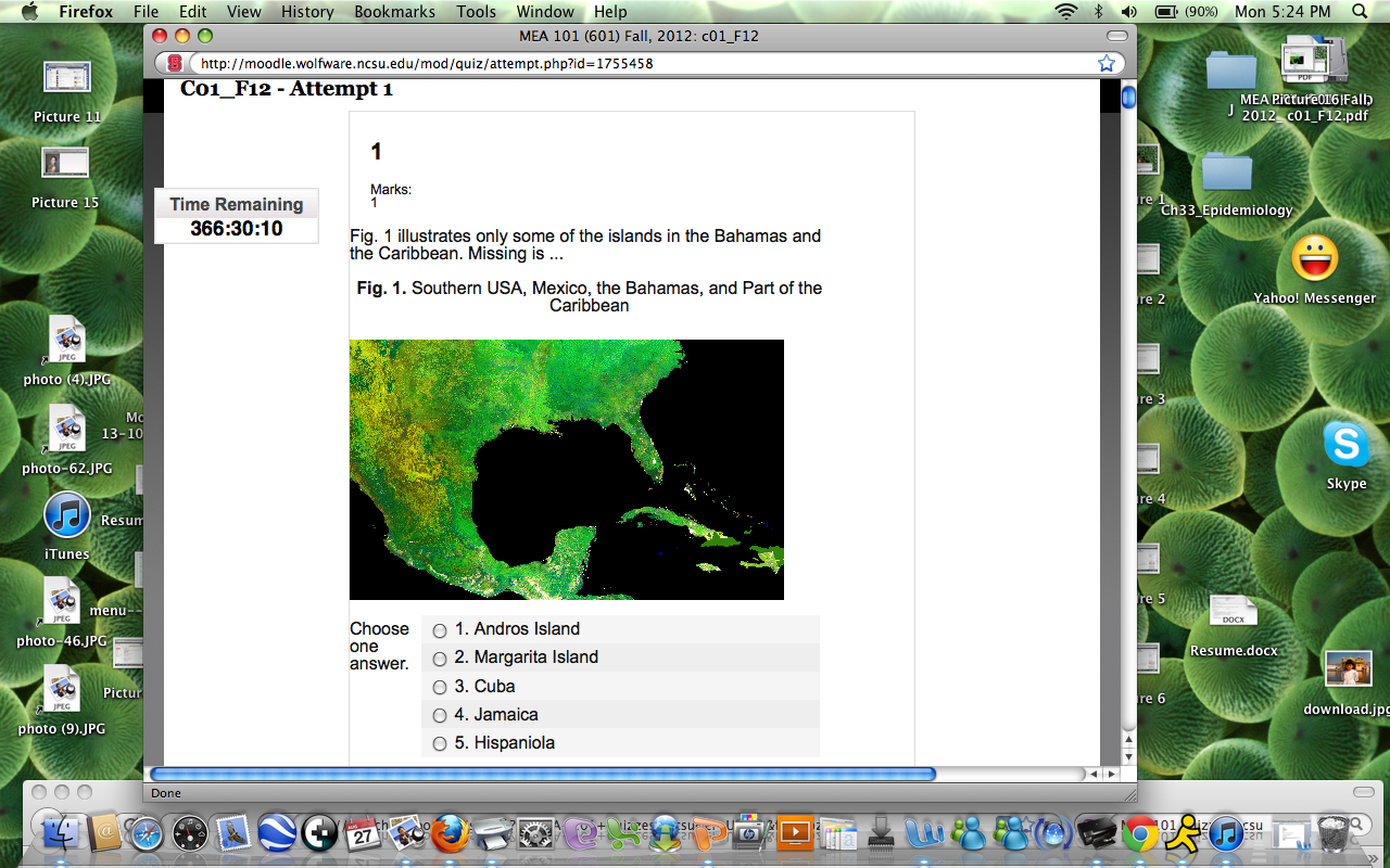 Geology homework help
