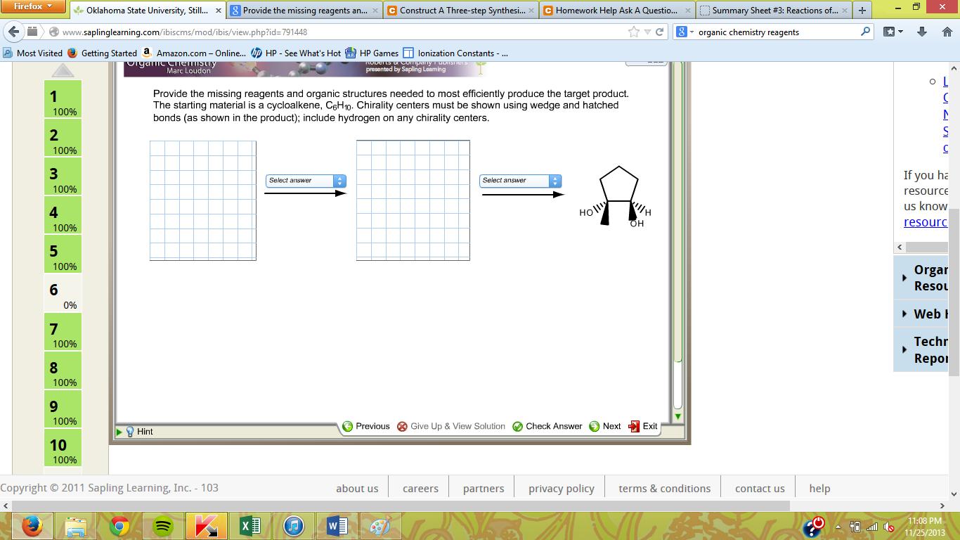 Online Chemistry Tutors  Chemistry Homework Help  Tutorcom