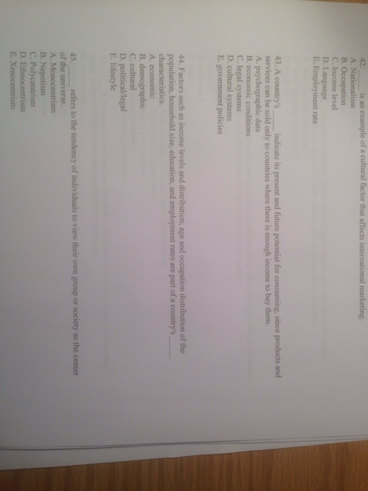 Help on Stereotypes essay? 10pts for best answer ????? PLEASE?