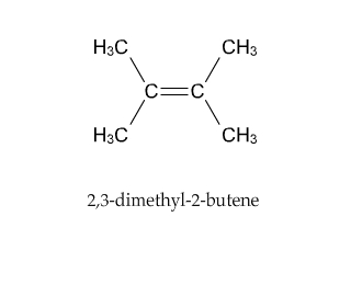 23DIMETHYL2BUTENE  C6H12  CID 11250  structure chemical names physical and chemical properties classification patents literature biological