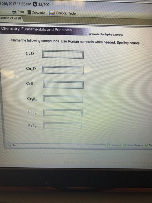 Chemistry archive february 06 2017 for Chemistry reaction calculator fort de france