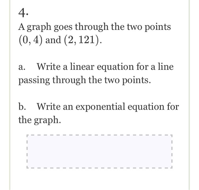 Graphs on Logarithmic and Semi-Logarithmic Axes