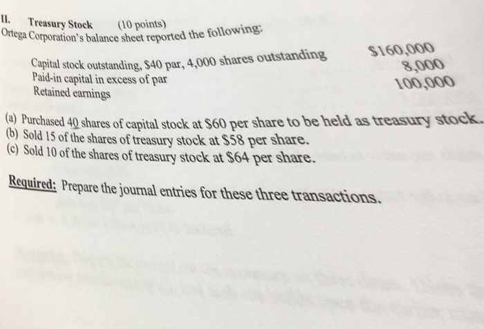 Why is Capital Stock Important?