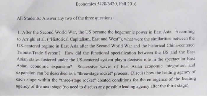 econ 5420 essay The implications on the coca cola company economics essay ac3550 international finacial management  542000 479400 296500 301100 total liabilities 4833900.