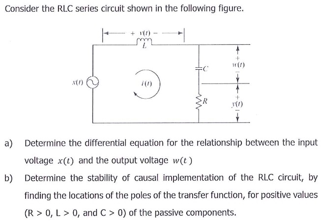 relationship between state equation and transfer function