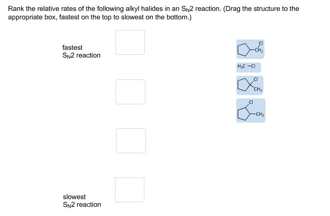 pre reactivity of alkyl halides Having discussed the many factors that influence nucleophilic substitution and elimination reactions of alkyl halides, we must now consider the practical problem of predicting the most likely outcome when a given alkyl halide is reacted with a given nucleophile.