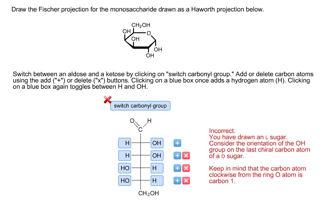 D 2 Ketotetrose Chemistry Archive | Ma...